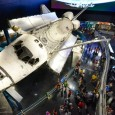 Kennedy Space Center Florida Four-Pack