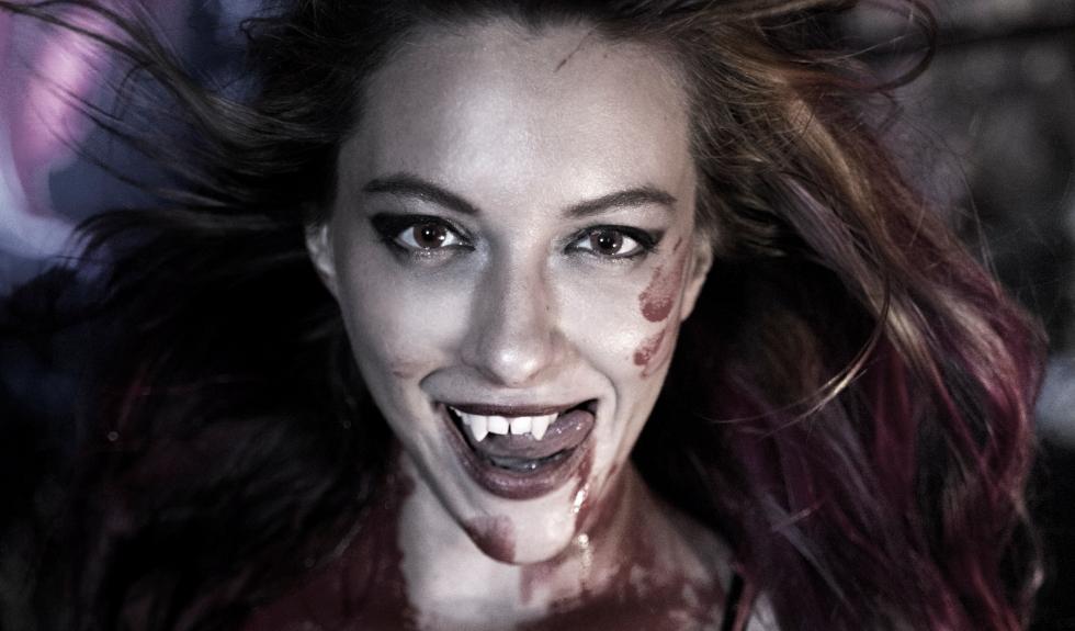 Underground Vampire