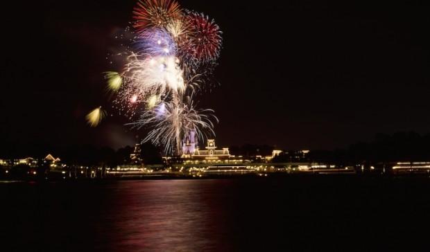 Ferrytale Wishes dessert cruise Walt Disney World