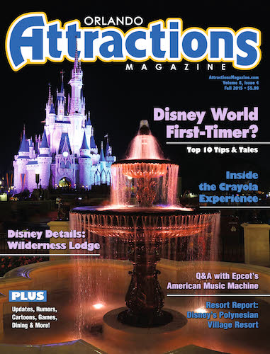 Fall 2015 Attractions Magazine
