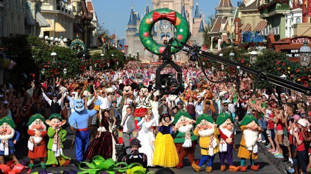 ABC Disney Christmas Special