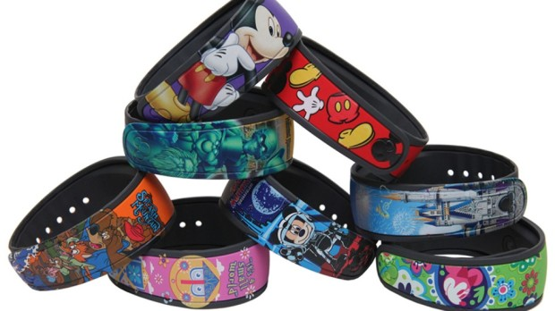 MagicBand on Demand Walt Disney World