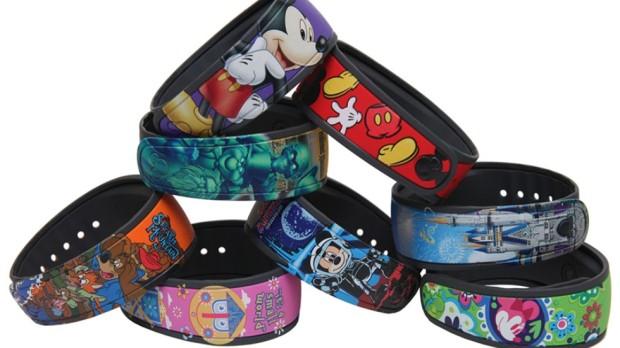 MagicBand on Demand Walt Disney World