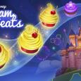 disney dream treats logo