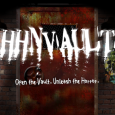 HHNVault home page graphic
