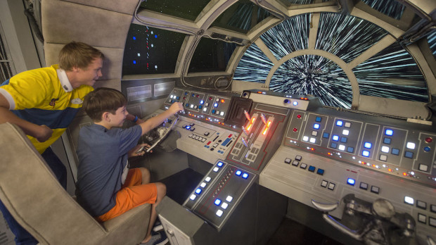Star Wars Disney Dream Cruise Line