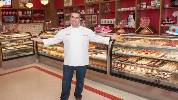 cake boss carlo bakery