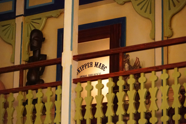 skipper canteen attractions magazine - 7