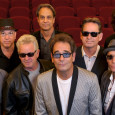Huey Lewis and The News Busch Gardens Food & Wine Festival