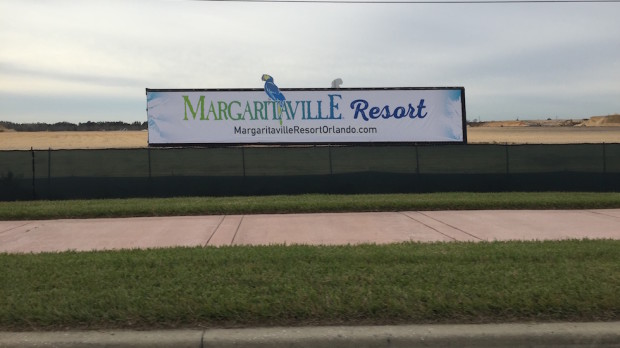 Margaritaville Resort Kissimmee