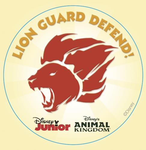 the lion guard adventure animal kingdom