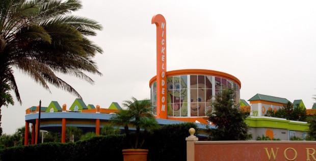 Nick Hotel