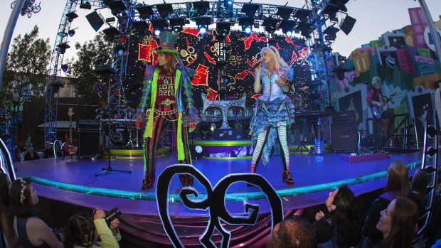 mad t party disney california adventure