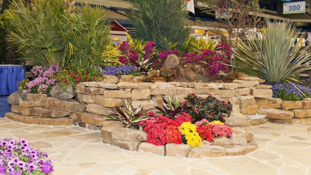 Orlando Home And Garden Show Taking Place This Weekend