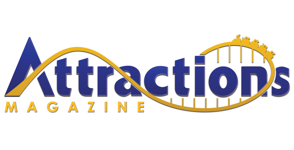 Attractions Magazine new logo