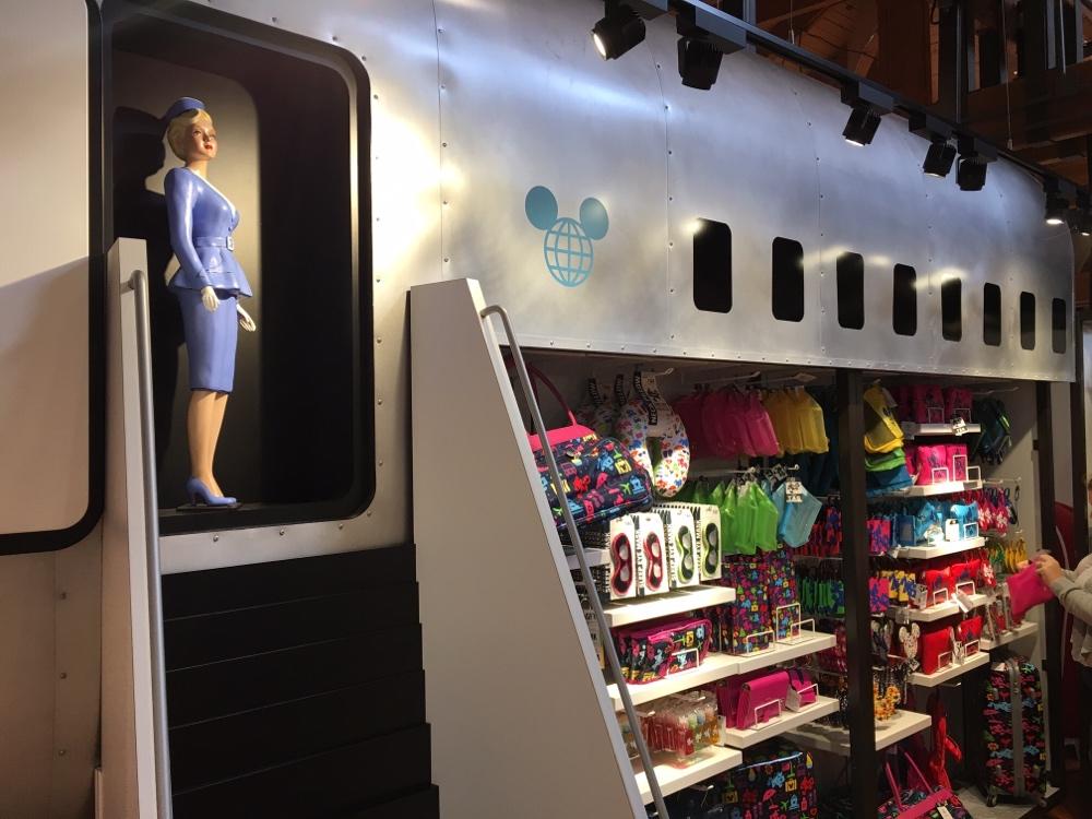 TAG boutique Disney Springs