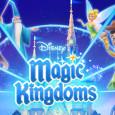 Gameloft's Disney Magic Kingdoms mobile game has arrived on Apple and Android devices.
