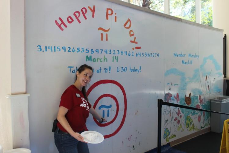 National Pi Day Orlando Science Center