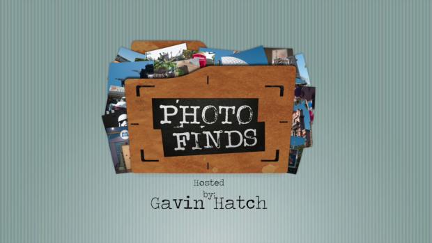 photo finds logo