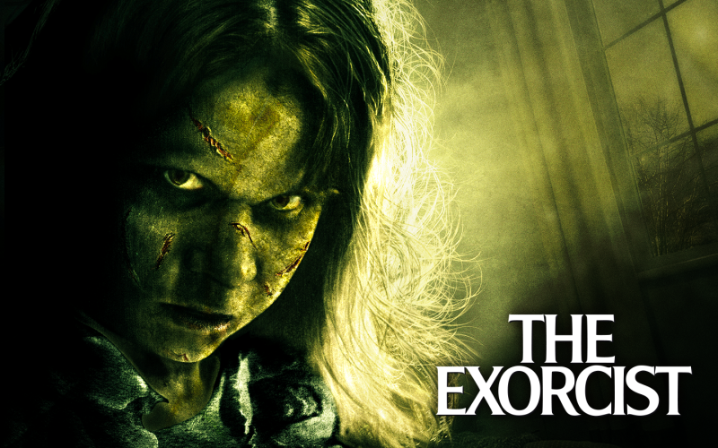 the exorcist halloween horror nights 2016