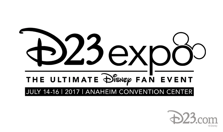 2017 D23 expo