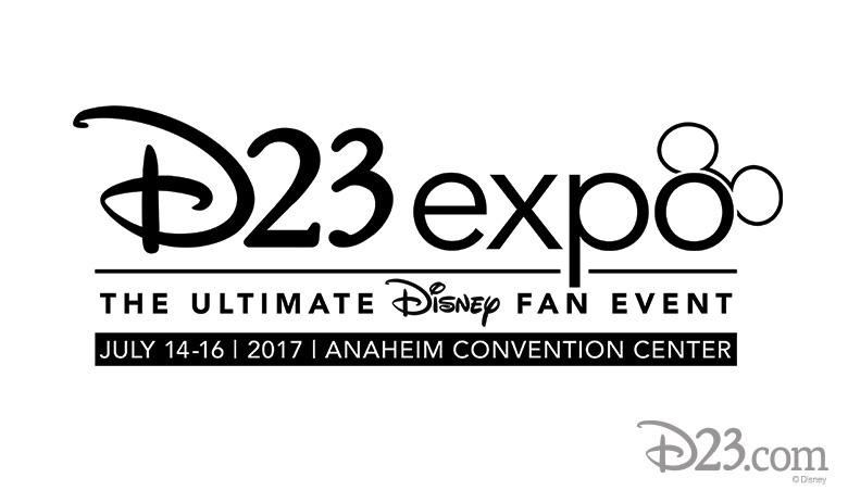 2017 D23 expo