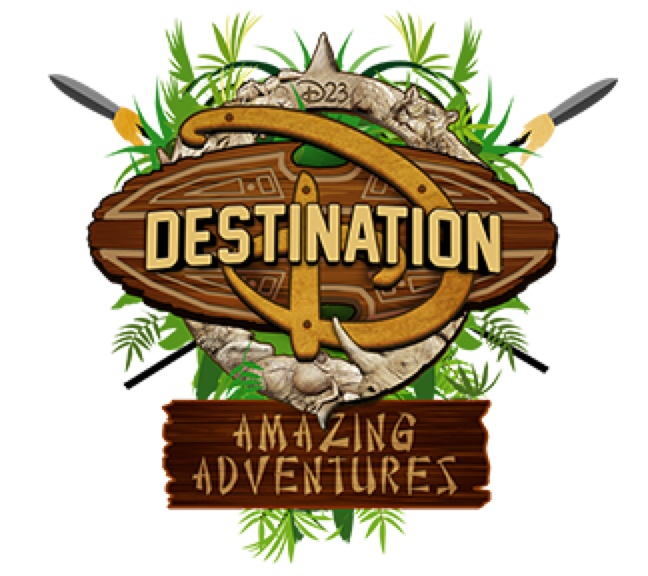 Destination D Amazing Adventures