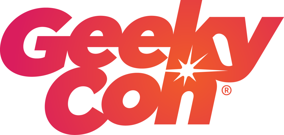 GeekyCon 2016
