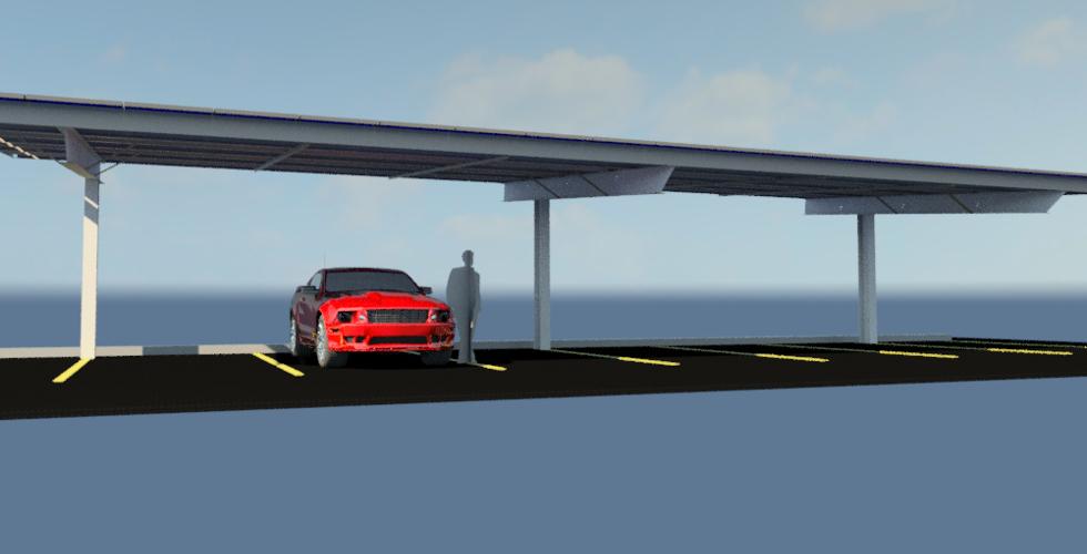 Legoland Florida Announces Parking Lot Solar Energy