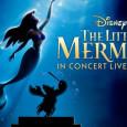 Little Mermaid concert Featured