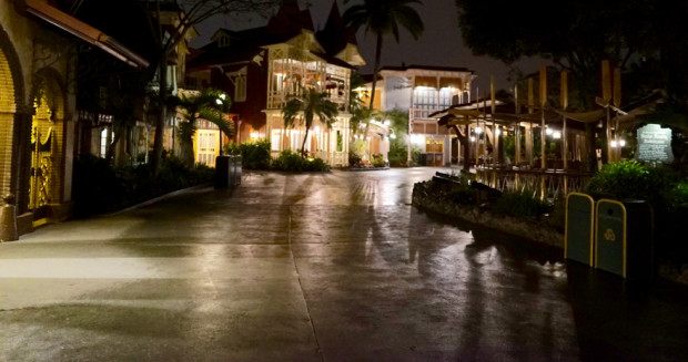 Magic Kingdom After Hours event - 7