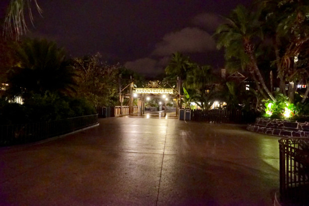 Magic Kingdom After Hours event - 8