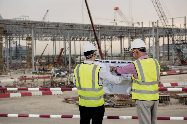 Warner Bros. World Abu Dhabi (2)