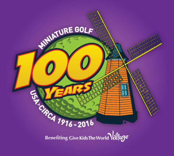 Miniature Golf 100 Give Kids the World