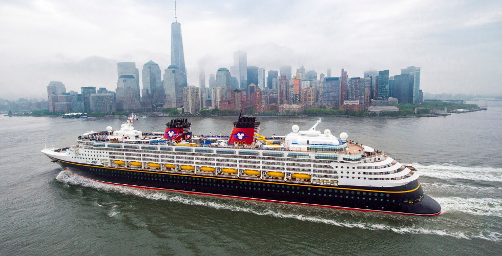 disney cruise 2019 schedule - 1030×579