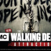 Walking Dead Attraction open