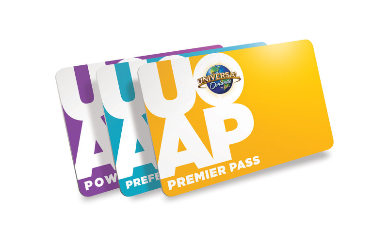 Plastic annual passes return to Universal Orlando beginning on June 3rd.