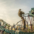 Busch Gardens Tampa has set the Cobra's Curse opening day for June 17, 2016.