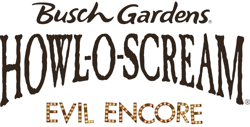 Tickets Now Available For Howl O Scream 2016 At Busch Gardens Tampa Attractions Magazine