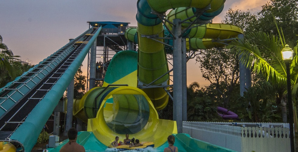 Dates Announced For Summer Nights At Busch Gardens
