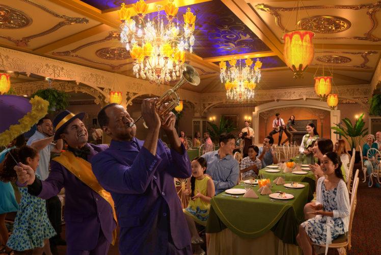 Tiana's Place Restaurant
