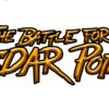 Battle for Cedar Point Logo