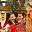 DCL holiday sailings featured