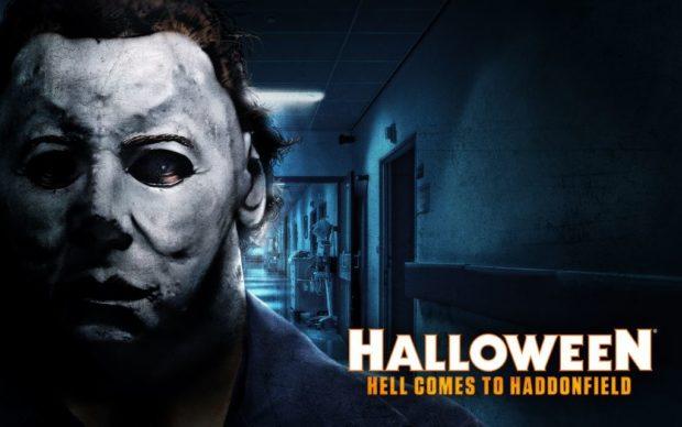 Michael Myers Returns to Halloween Horror Nights