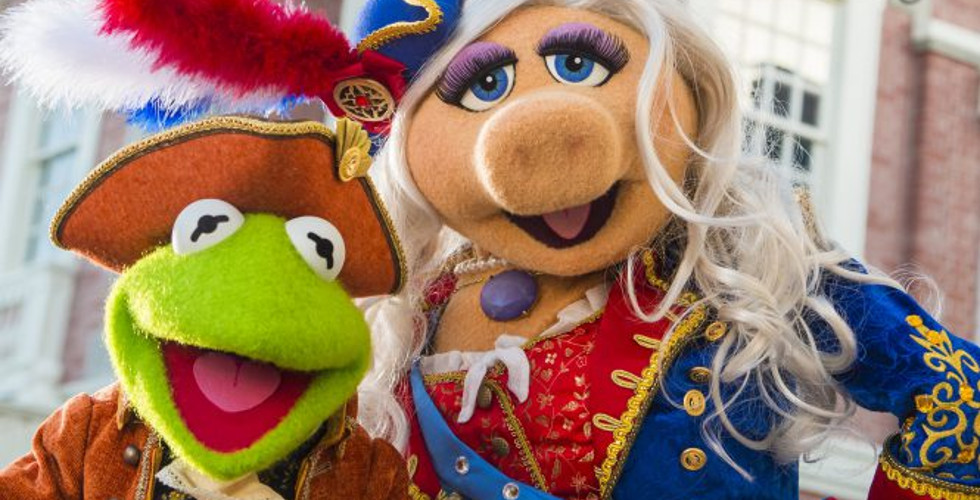 New Magic Kingdom Muppets Live Show Debuts In October