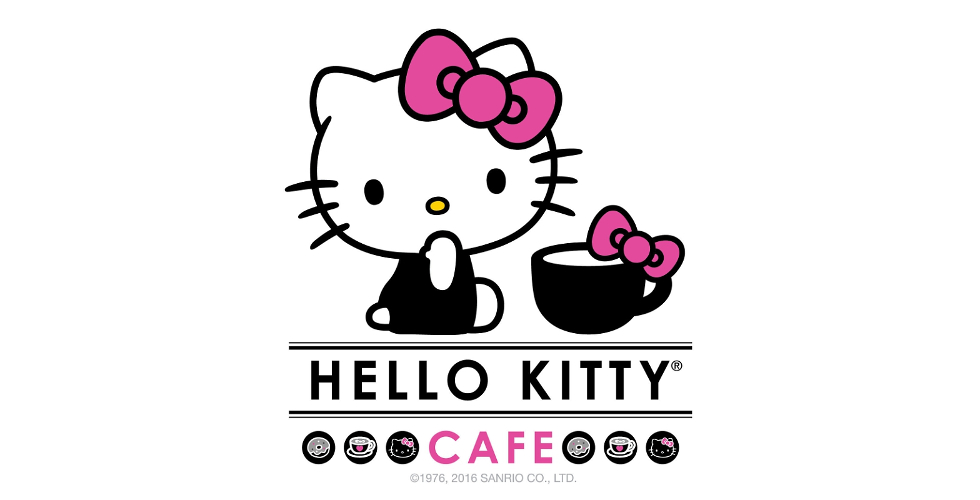 sanrio opens first usa hello kitty cafe in california