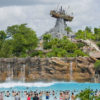 Typhoon Lagoon Shark Reef Closing