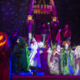 Mickey's Not-So-Scary Halloween Party Hocus Pocus