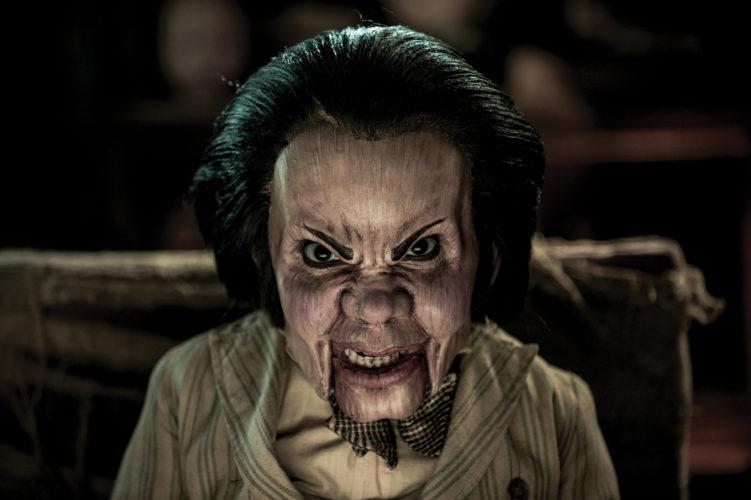 Busch Gardens Tampa Howl-o-Scream evil encore