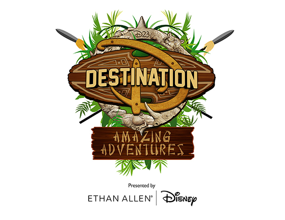 D23 Destination D Amazing Adventures James Cameron Jon Landau